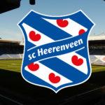 SC Heerenveen Eredivisie