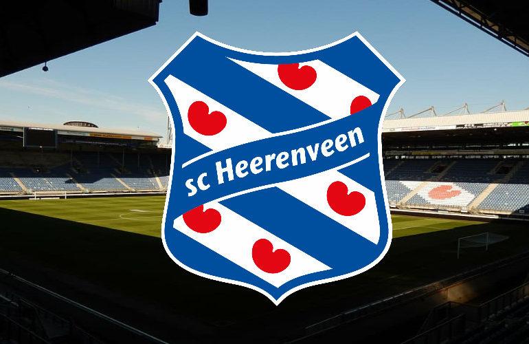 Sven van Beek naar SC Heerenveen