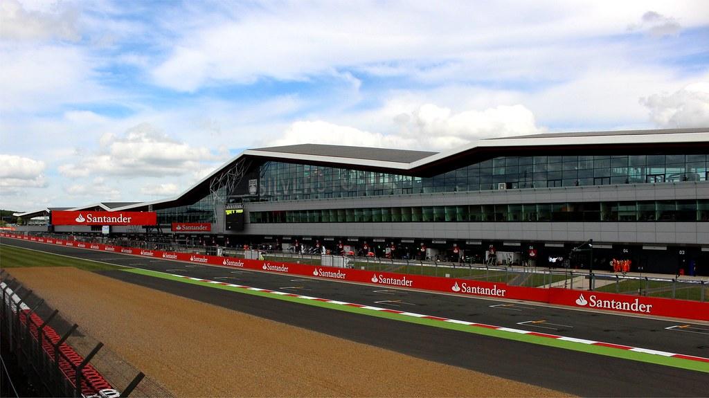 Silverstone (Foto Flickr)