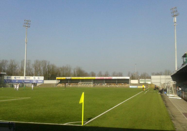 FC Dordrecht haal negen nieuwe versterkingen