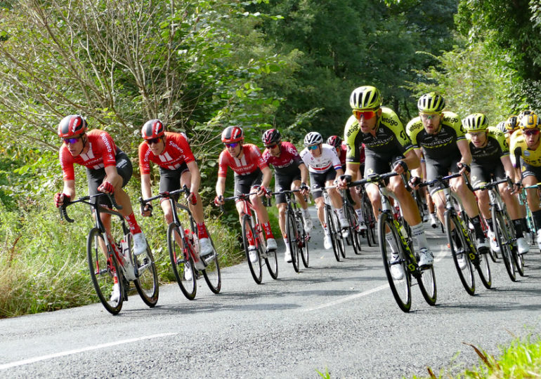Sprinters krijgen weer de kans in tiende etappe