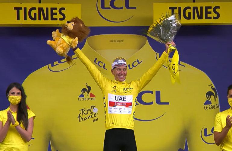 Samenvatting negende etappe Tour de France