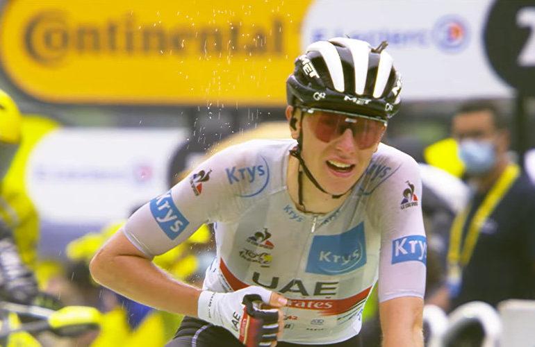 Samenvatting achtste etappe Tour de France