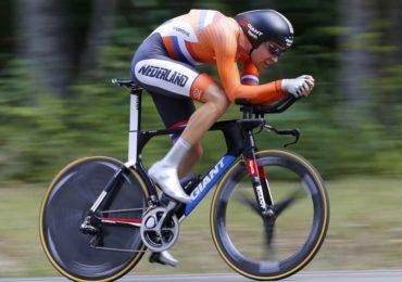 Starttijden Olympische tijdrit voor mannen Tokio