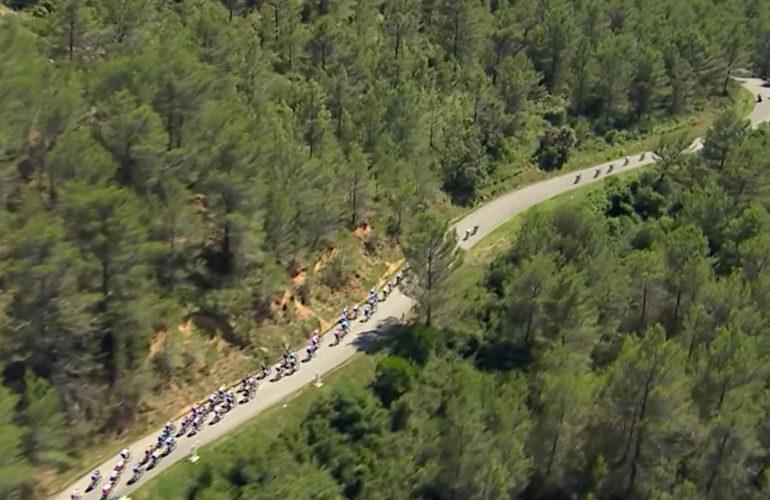 Samenvatting dertiende etappe Tour de France