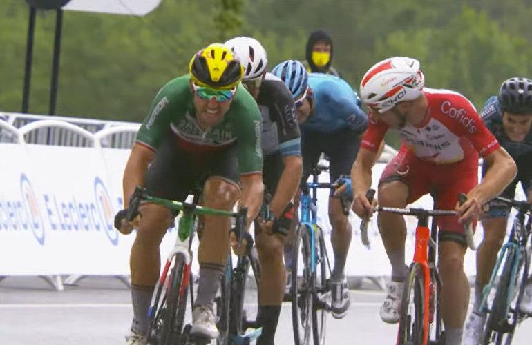 Samenvatting zestiende etappe Tour de France