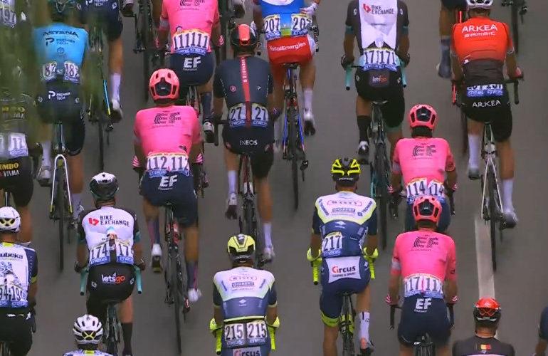 Tour de France vandaag: Vlak dus sprinten