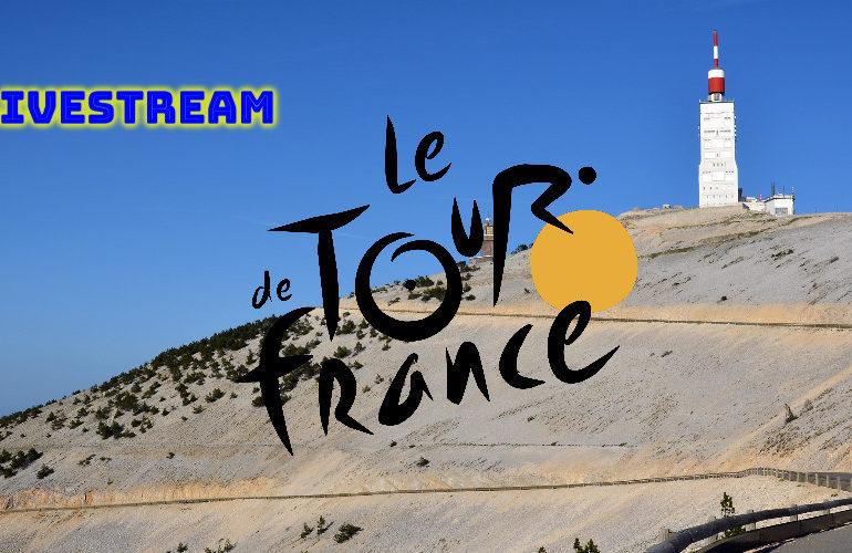 Tour de France elfde etappe live stream