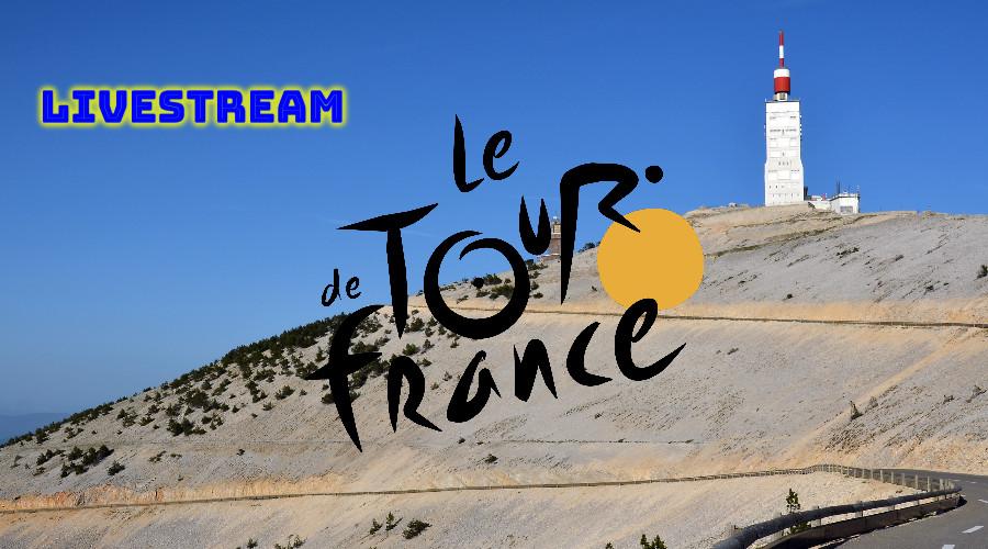 Tour de France elfde etappe live stream (Foto Wikipedia)