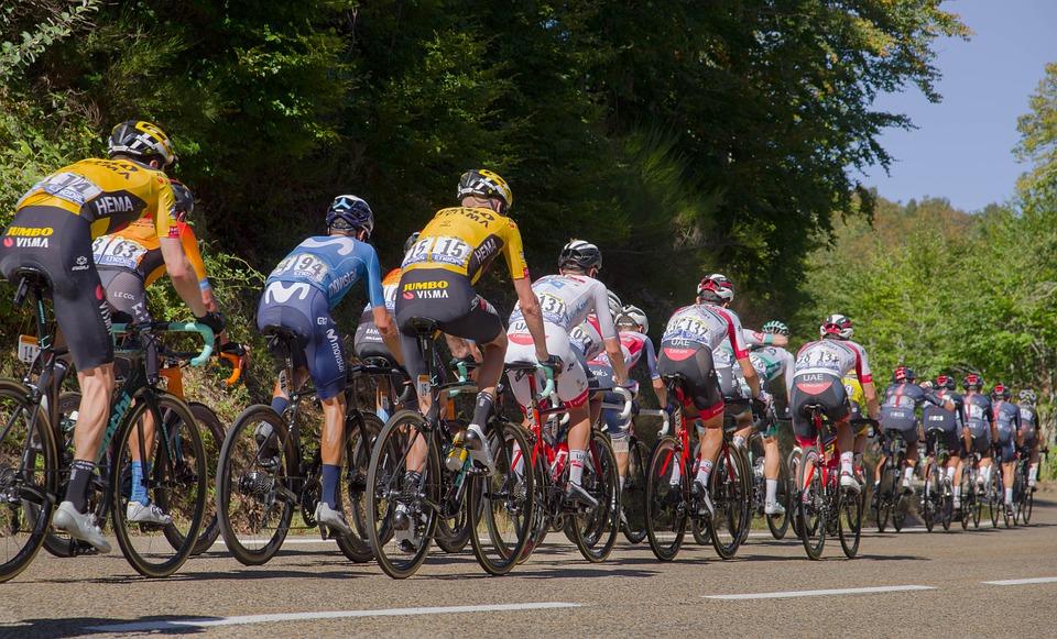 Tour de France vandaag Flinke Alpenreuzen (Foto Pixabay)