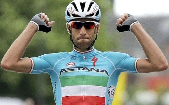 Vincenzo Nibali (Foto Flickr)