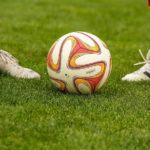 Voetbal (Foto Pixabay)