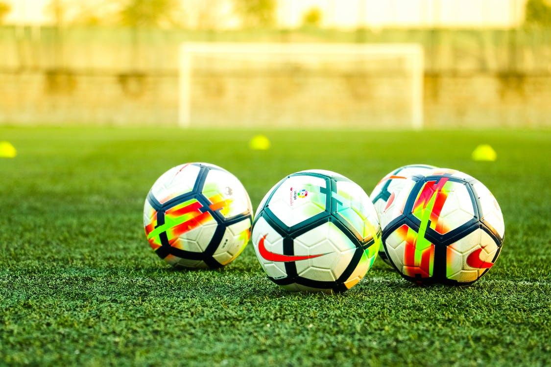 Voetbal (Foto Pexels)