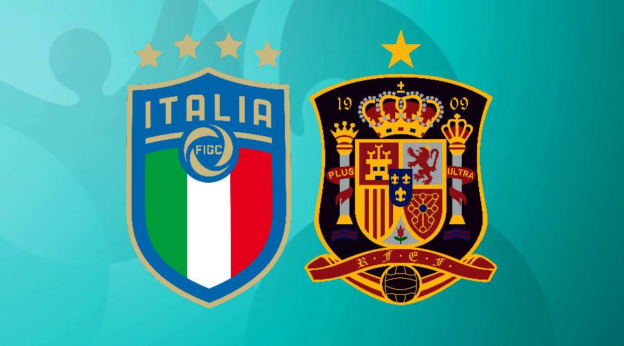 Welk land bereikt vanavond de EK-finale Italië of Spanje