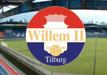 Willem II huurt AC Milan verdediger Nikos Michelis