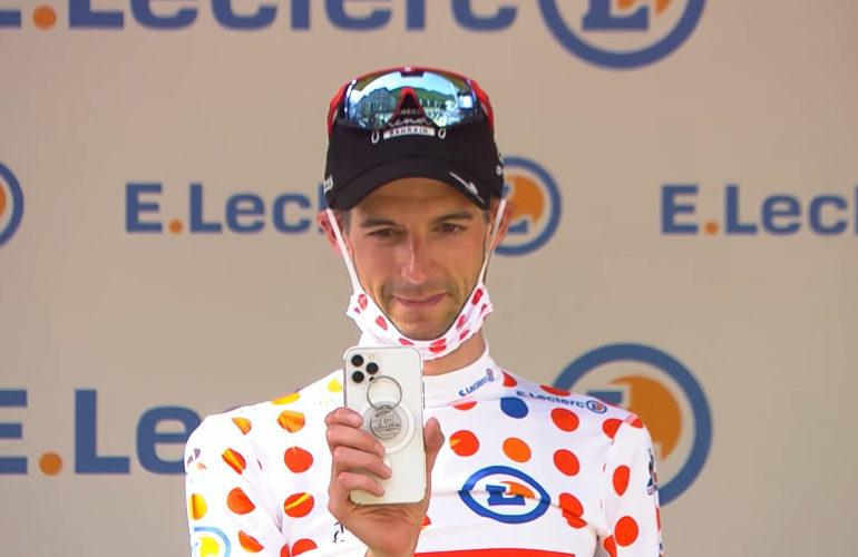 Samenvatting vijftiende etappe Tour de France