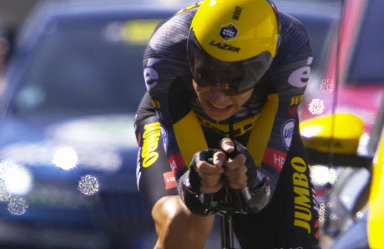 Samenvatting twintigste etappe Tour de France
