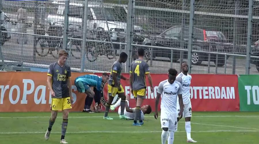 Young Boys - Feyenoord
