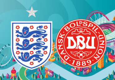 Live stream Engeland - Denemarken