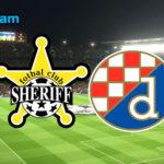 Champions League live stream FC Sheriff - Dinamo Zagreb