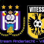 Conference League live stream Anderlecht - Vitesse