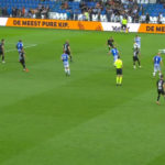 De Graafschap - Roda JC