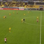 Elfsborg - Feyenoord