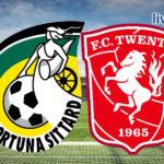 Eredivisie live stream Fortuna Sittard - FC Twente