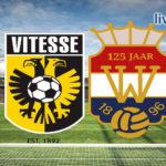 Eredivisie live stream Vitesse - Willem II
