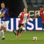 FC Luzern - Feyenoord