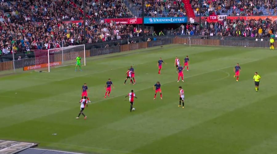 Feyenoord - Atletico Madrid