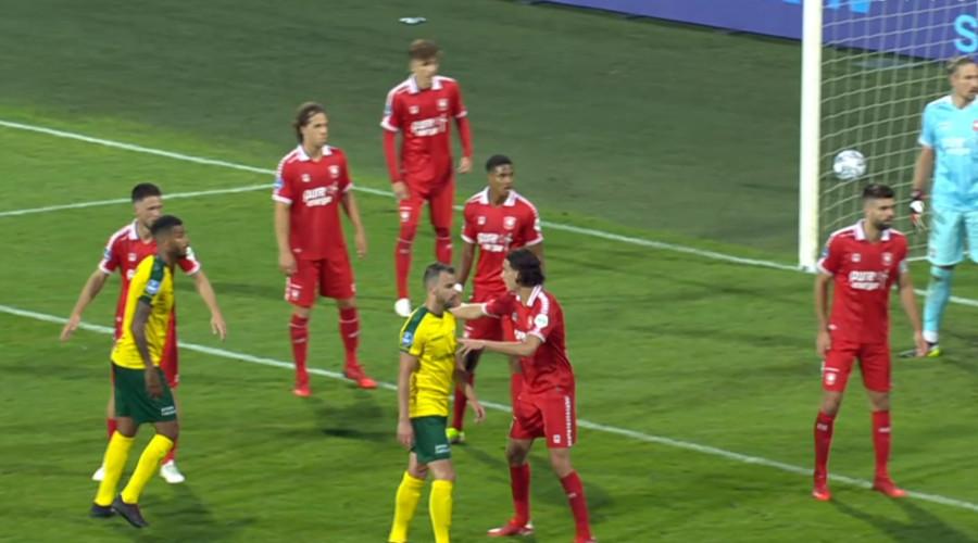 Fortuna Sittard - FC Twente2