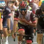 Gaviria klopt Kooij in Ronde van Polen