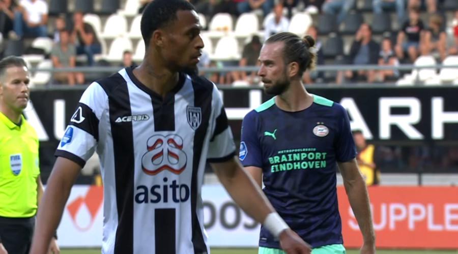Heracles Almelo - PSV 2