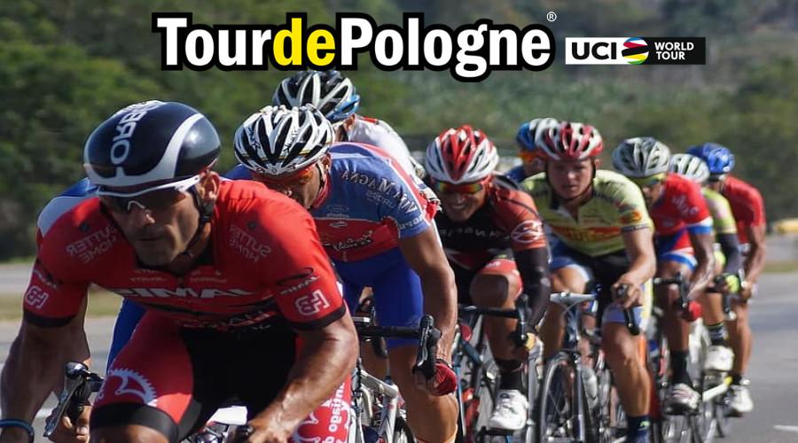 Hoe kan ik via een live stream de Ronde van Polen kijken (Foto Pikist)