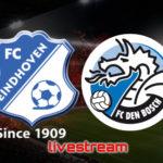 KKD live stream FC Eindhoven - FC Den Bosch