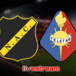 KKD live stream NAC Breda - Telstar