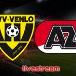 KKD live stream VVV-Venlo - Jong AZ