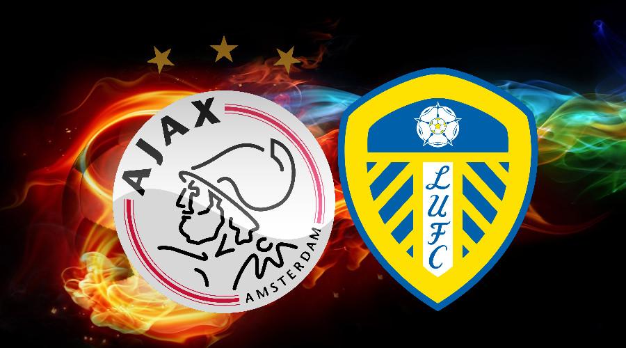 Live stream Ajax - Leeds United