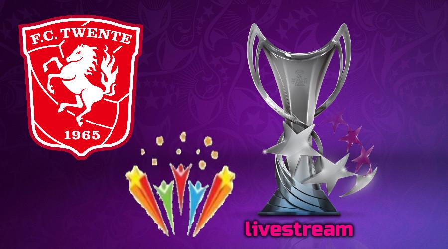 Live stream FC Twente - WFC Nike Tbilisi