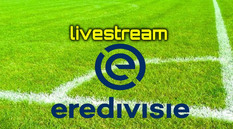 Live stream Heracles - NEC en Heerenveen - AZ