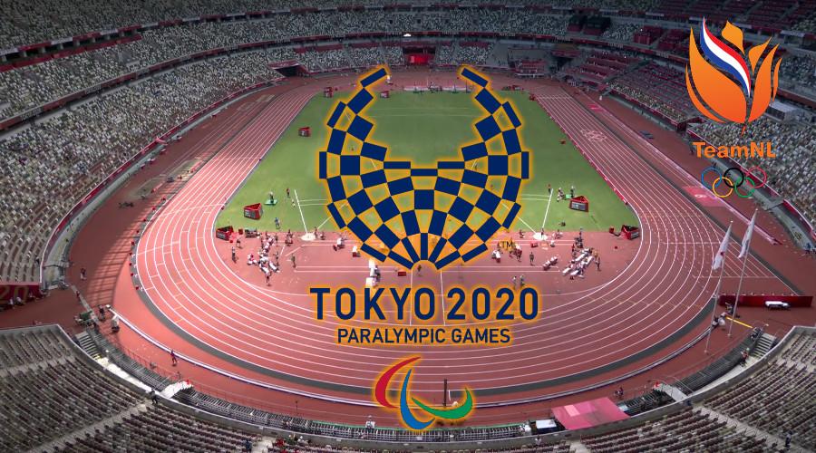 Live stream Paralympische Spelen Tokio