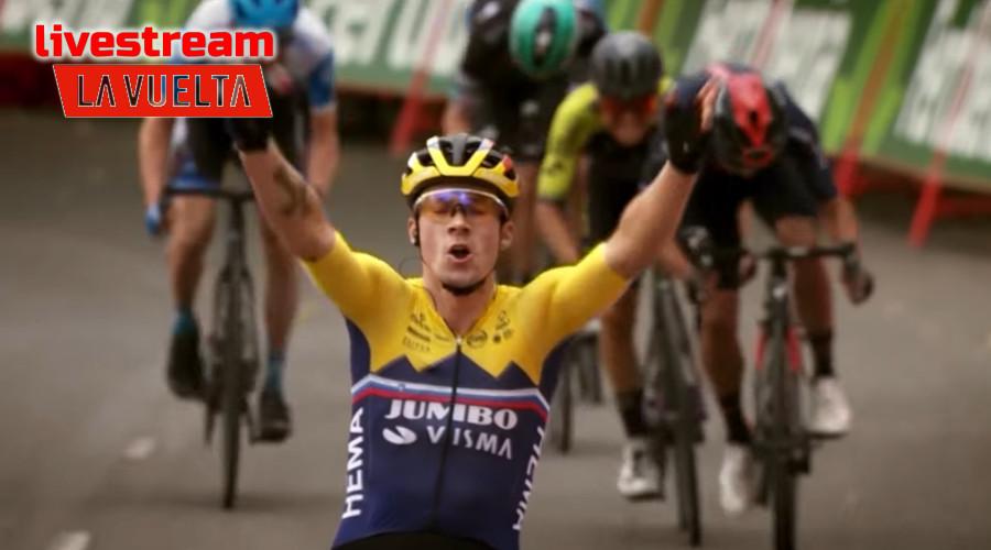 Live stream Ronde van Spanje Vuelta a España