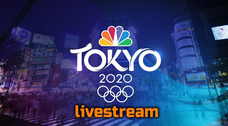 Livestream Olympische Spelen Tokio 2020