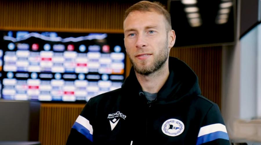 Mike van der Hoorn naar FC Utrecht