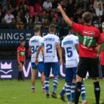 NEC - PEC Zwolle