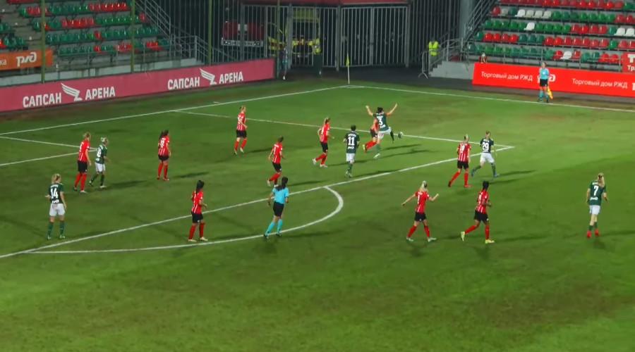 PSV - Lokomotiv Moskou