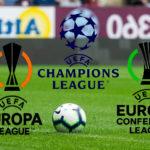 Programma Champions League, Europa League en Conference League (Foto Pikist)
