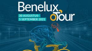 Programma, TV en livestream Benelux Tour 2021