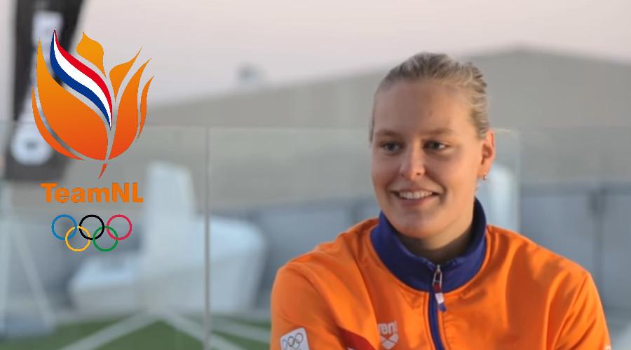 Sharon van Rouwendaal